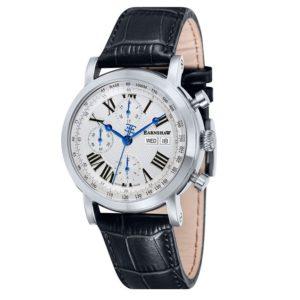 Часы Earnshaw ES-0024-02 Longcase Фото 1