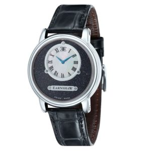 Часы Earnshaw ES-0027-01 Lapidary Фото 1