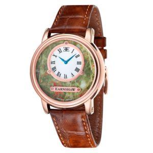 Часы Earnshaw ES-0027-06 Lapidary Фото 1