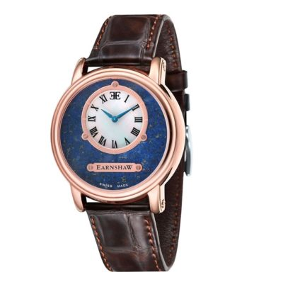 Часы Earnshaw ES-0027-07 Lapidary Фото 1