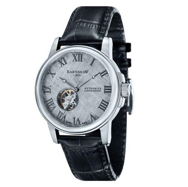 Часы Earnshaw ES-0031-01 Beagle Фото 1