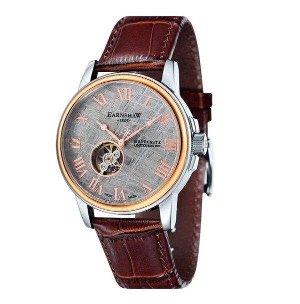 Часы Earnshaw ES-0031-03 Beagle Фото 1