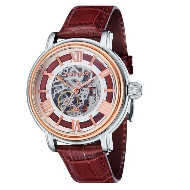 Часы Earnshaw ES-0032-03 Longcase Фото 1