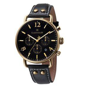 Часы Earnshaw ES-8001-01 Investigator Фото 1
