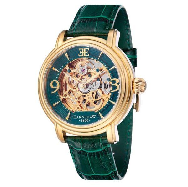 Часы Earnshaw ES-8011-09 Longcase Фото 1