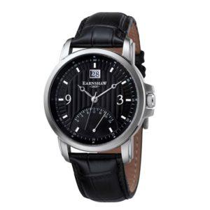 Часы Earnshaw ES-8020-01 Fitzroy Фото 1