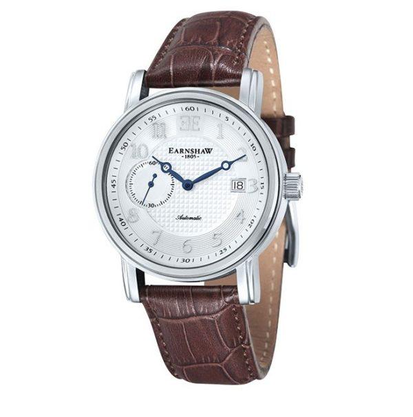 Часы Earnshaw ES-8027-02 Fitzroy Фото 1
