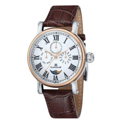 Часы Earnshaw ES-8031-03 Maskelyne Фото 1