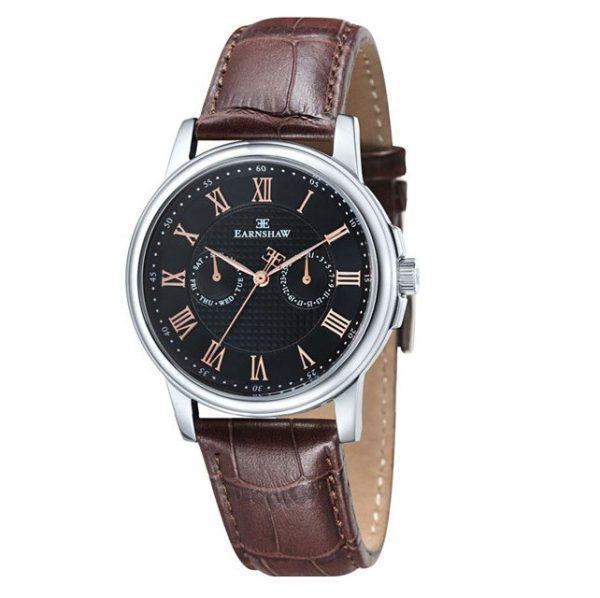 Часы Earnshaw ES-8036-03 Flinders Фото 1