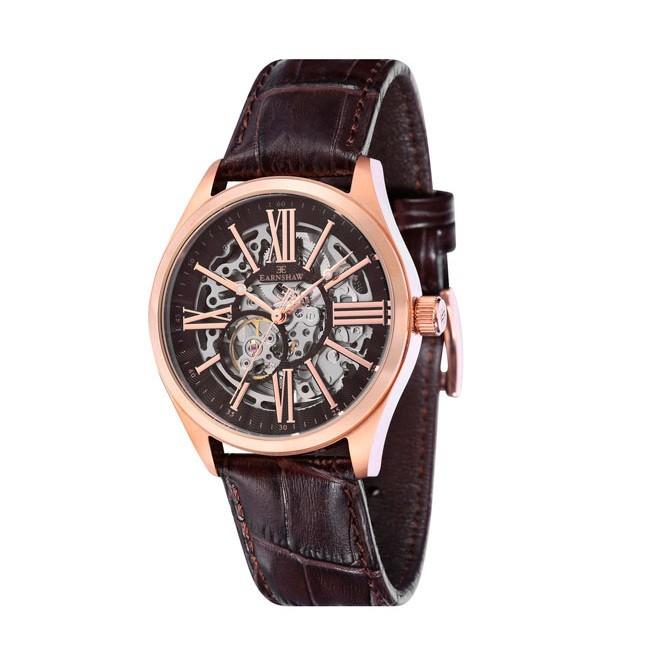 Часы Earnshaw ES-8037-05 Armagh Фото 1