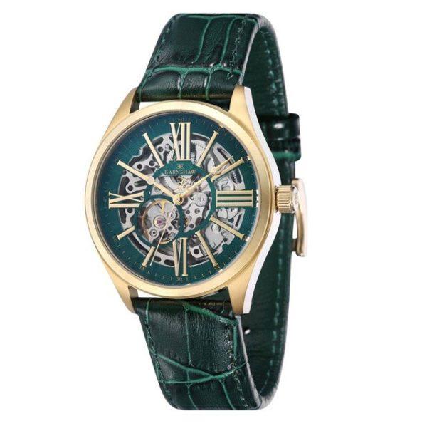 Часы Earnshaw ES-8037-07 Armagh Фото 1