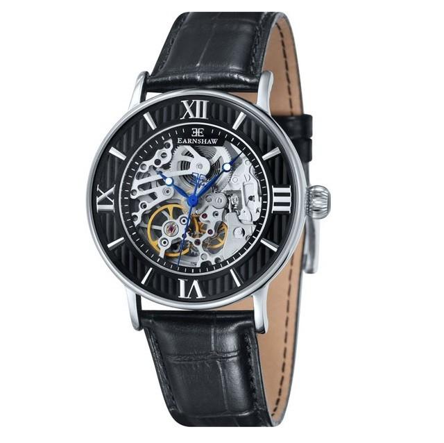 Часы Earnshaw ES-8038-01 Darwin Фото 1
