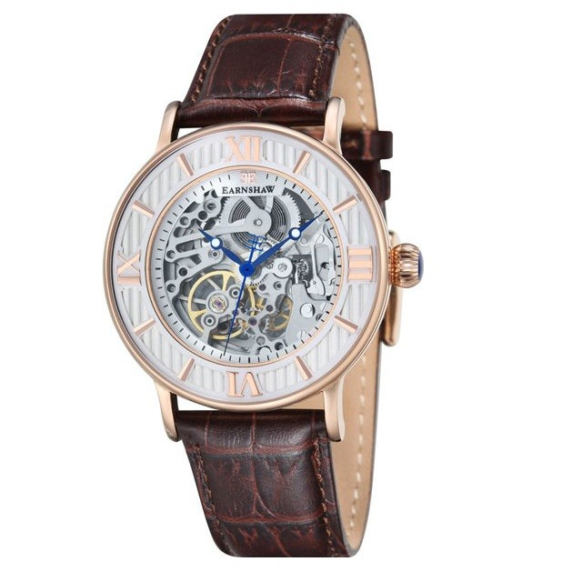 Часы Earnshaw ES-8038-03 Darwin Фото 1