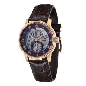 Часы Earnshaw ES-8041-05 Westminster Фото 1