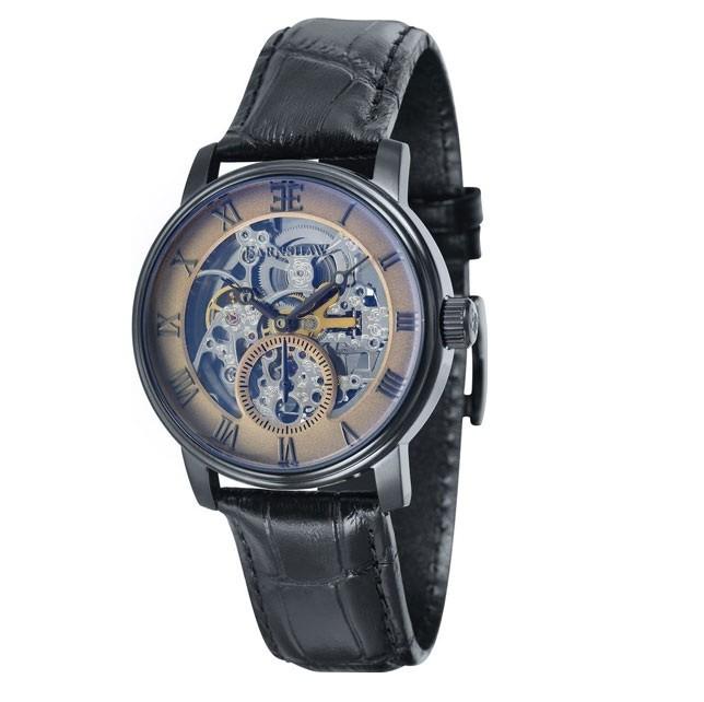 Часы Earnshaw ES-8041-06 Westminster Фото 1