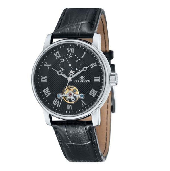 Часы Earnshaw ES-8042-01 Westminster Фото 1