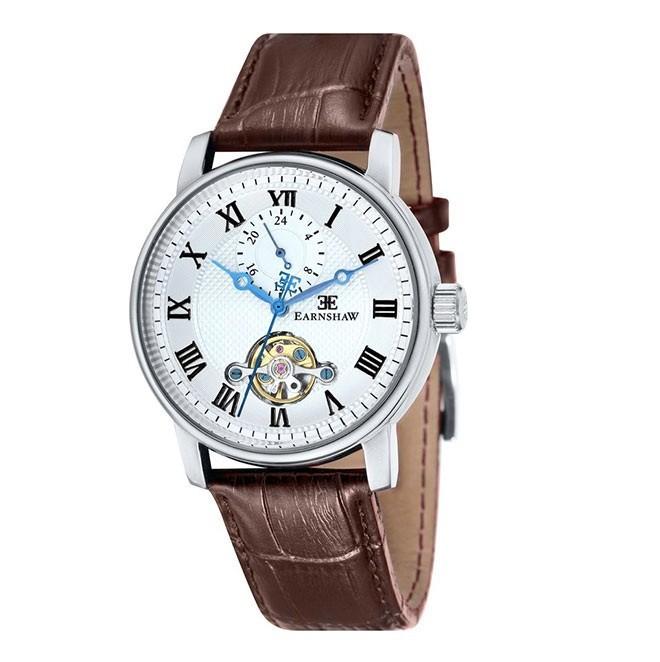 Часы Earnshaw ES-8042-02 Westminster Фото 1