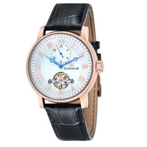 Часы Earnshaw ES-8042-03 Westminster Фото 1