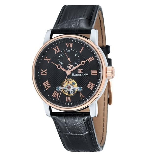 Часы Earnshaw ES-8042-04 Westminster Фото 1