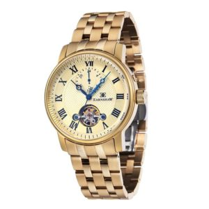 Часы Earnshaw ES-8042-22 Westminster Фото 1