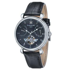 Часы Earnshaw ES-8046-01 Grand Calendar Фото 1