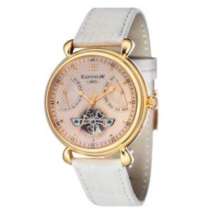 Часы Earnshaw ES-8046-07 Grand Calendar Фото 1