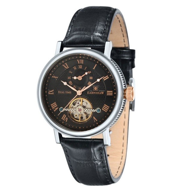Часы Earnshaw ES-8047-01 Beaufort Фото 1