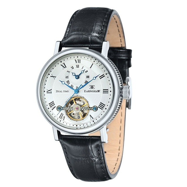 Часы Earnshaw ES-8047-02 Beaufort Фото 1