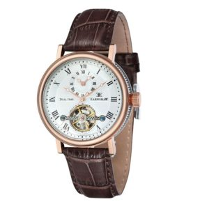 Часы Earnshaw ES-8047-05 Beaufort Фото 1
