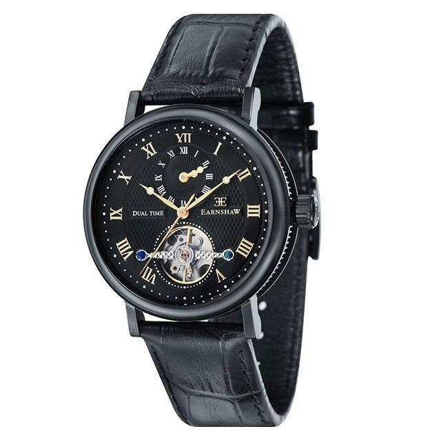 Часы Earnshaw ES-8047-09 Beaufort Фото 1
