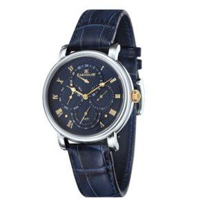 Часы Earnshaw ES-8048-03 Longcase Master Calendar Фото 1