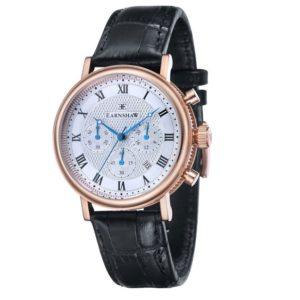 Часы Earnshaw ES-8051-02 Beaufort Фото 1