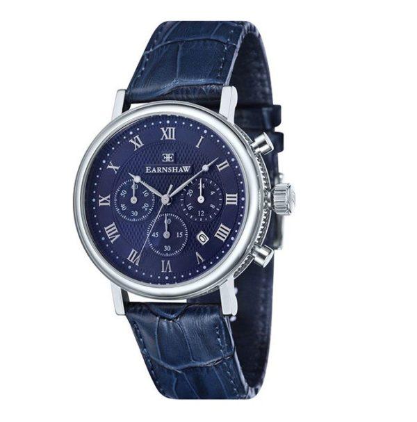 Часы Earnshaw ES-8051-03 Beaufort Фото 1