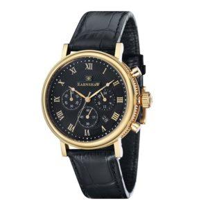 Часы Earnshaw ES-8051-05 Beaufort Фото 1