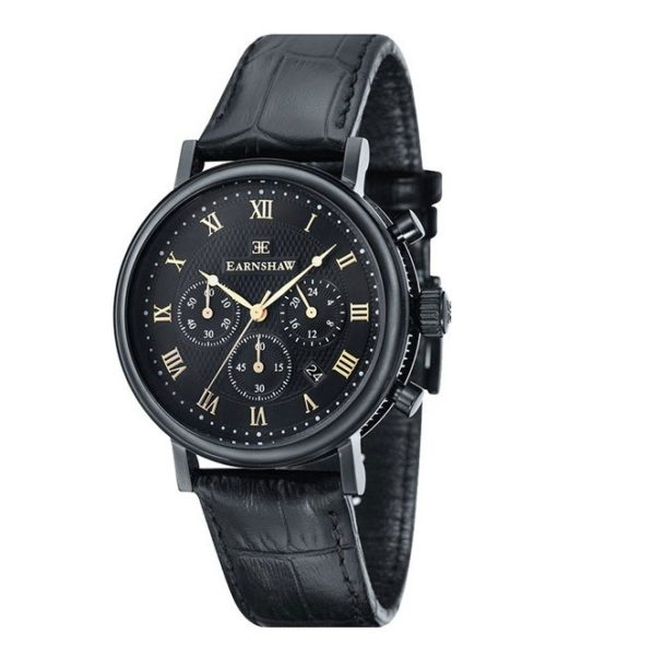 Часы Earnshaw ES-8051-06 Beaufort Фото 1