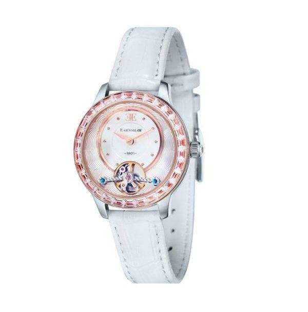 Часы Earnshaw ES-8057-03 Lady Australis Фото 1