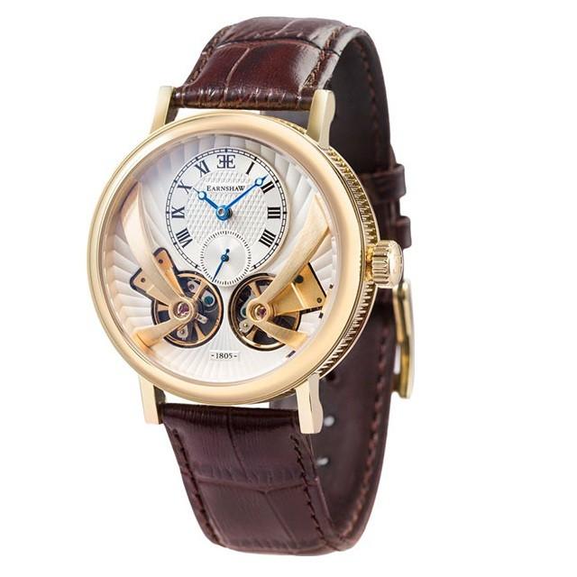 Часы Earnshaw ES-8059-02 Beaufort Фото 1