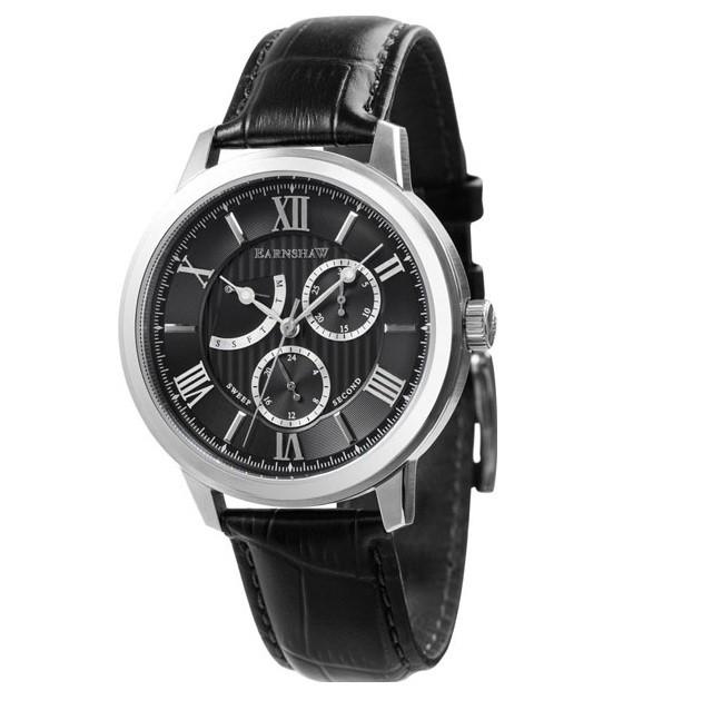 Часы Earnshaw ES-8060-01 Cornwall Фото 1