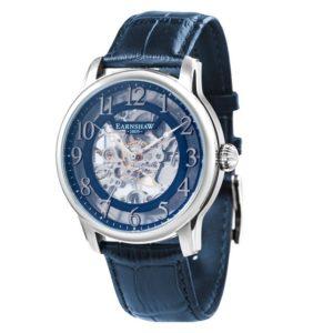 Часы Earnshaw ES-8062-05 Longitude Фото 1