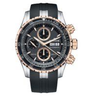 Часы Edox 01123-357RCANBUR Grand Ocean Chronograph Automatic Фото 1