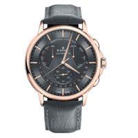 Часы Edox 01602-37RGIR Les Bemonts Perpetual Calendar Фото 1