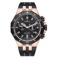Часы Edox 10109-357RNCANIRG Delfin Chronograph Фото 1