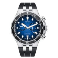 Часы Edox 10109-3CABUIN Delfin Chronograph Фото 1