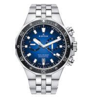 Часы Edox 10109-3MBUIN Delfin Chronograph Фото 1