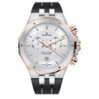 Часы Edox 10110-357RCAAIR Delfin Chronograph Фото 1