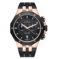 Часы Edox 10110-357RNCANIR Delfin Chronograph Фото 1