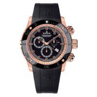 Часы Edox 10221-37RNIR Chronoffshore 1 Chronograph Фото 1