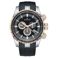 Edox 10226-357RCANIR Grand Ocean Chronograph