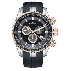 Часы Edox 10226-357RCANIR Grand Ocean Chronograph Фото 1