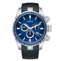 Часы Edox 10226-3BUCABUIN Grand Ocean Chronograph Фото 1